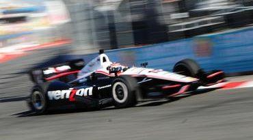 IndyCar: Will Power lidera primeiro treino livre