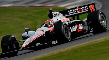 IndyCar: Will Power sai na pole-position no Alabama