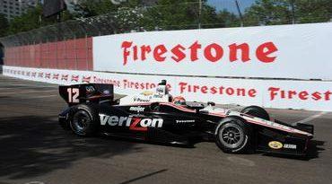 IndyCar: Will Power é o mais rápido em Barber Motorsports Park