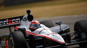 IndyCar: Will Power é o mais rápido no Alabama