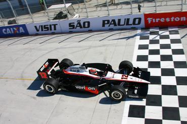 IndyCar: Will Power diz que é importante largar bem em Saint Petersburg