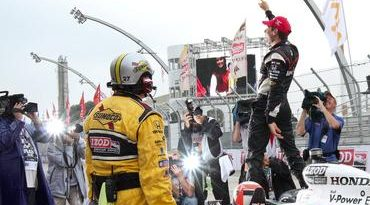 IndyCar: Will Power vence em São Paulo