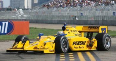 IndyCar: Devido a acidente Will Power não disputa mais a temporada