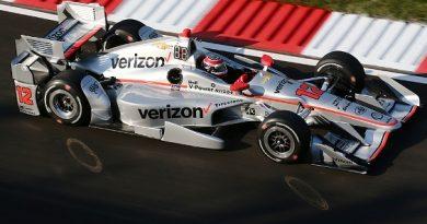 IndyCar: Will Power marca a pole no Gateway Motorsports Park