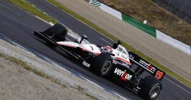 IndyCar: Will Power lidera o primeiro treino em Motegi