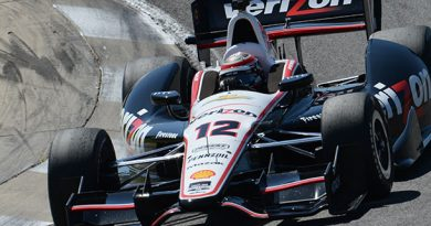 IndyCar: Will Power marca a pole em Milwaukee