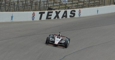 IndyCar: Will Power marca a pole no Texas
