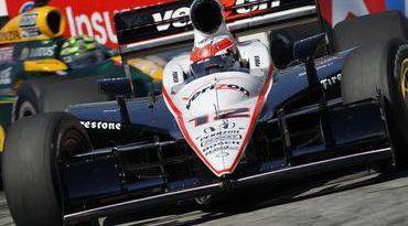 IndyCar: Will Power marca a pole em Long Beach