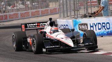 IndyCar: Will Power vence GP de Toronto