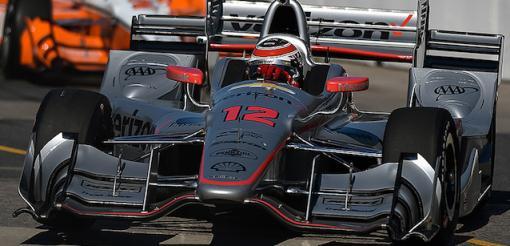 IndyCar: Will Power vence em Toronto