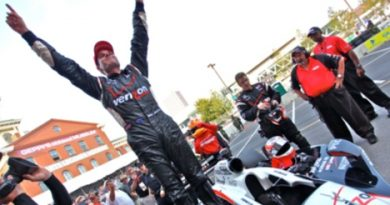 IndyCar: Will Power vence em Baltimore