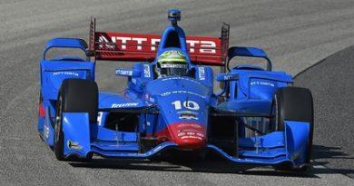 IndyCar: Tony Kanaan renova com a Chip Ganassi para 2016