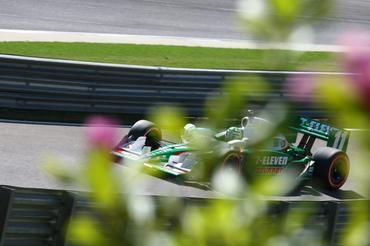 IndyCar: Classificação abaixo do esperado não tira ânimo de Tony Kanaan