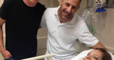 IndyCar: Kanaan e Dixon visitam fã ferida em acidente na IndyCar