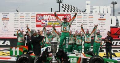 IndyCar: Tony busca a segunda vitória no GP do Japão