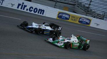 IndyCar: Atual vencedor do GP de Kentucky, Tony acha que o tráfego será o desafio