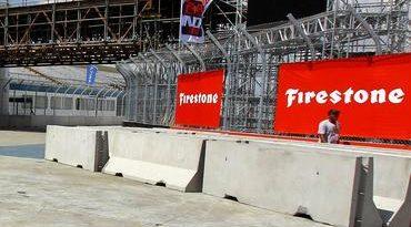 IndyCar: Prova de rua apresenta números expressivos