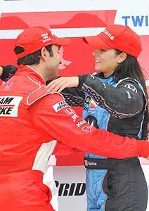 A1GP: Andretti-Green assume equipe dos Estados Unidos. Danica Patrick deve ser a piloto