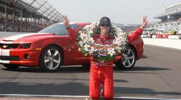 Indy500: Dario Franchitti domina prova e vence em Indianápolis
