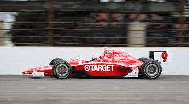 Indy: No quinto dia de atividades em Indianápolis, Scott Dixon faz melhor tempo