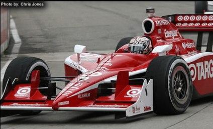 IndyCar: Scott Dixon é o pole-position em Detroit