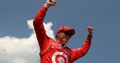 IndyCar: Scott Dixon vence em Mid-Ohio e reassume liderança do campeonato