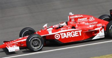 IndyCar: Scott Dixon marca a pole no Japão. Mario Moraes sai em 2º
