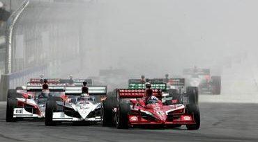 IndyCar: Dario Franchitti completará 200 largadas na Fórmula Indy