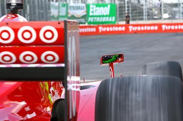 IndyCar: Dario Franchitti marca a pole em São Paulo