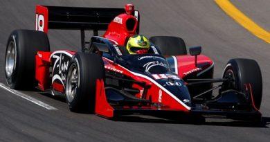 IndyCar: Bruno Junqueira encara penúltimo oval da temporada em Kentucky. Desafio será adaptação ao circuito em apenas um dia