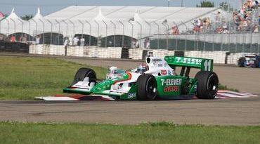 IndyCar: 'Não está fácil, mas espero ter um bom resultado amanhã', diz Kanaan