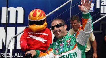 IndyCar: Tony quer pressionar Dixon, Castroneves e Wheldon