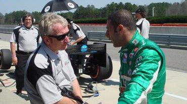IndyCar: Kanaan minimiza velocidade e destaca conjunto nos treinos coletivos no Alabama