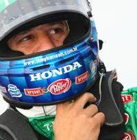 """IndyCar: Em Napa Valley"""", Tony Kanaan confia no preparo físico e bom retrospecto"""
