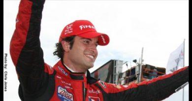 Indy Lights: Richard Antinucci vence a segunda prova em São Petersburgo