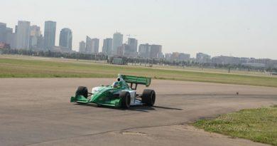 Indy Lights: J.R. Hildebrand vence em Edmonton e amplia liderança no campeonato