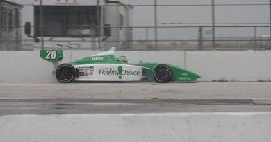 Indy Lights: Bia em Long Beach para corrida da Firestone Indy Lights