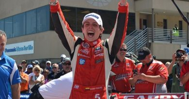 Indy Lights: Gabby Chaves é o Campeão de 2014