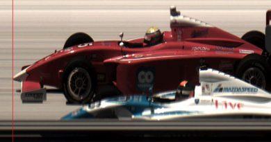 Indy Lights: Por 0s005, Gabby Chaves vence em Indianápolis