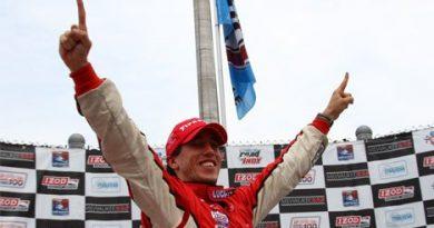 Indy Lights: Esteban Guerrieri vence de ponta a ponta em Milwaukee