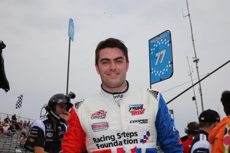 Indy Lights: De ponta a ponta, Jack Harvey vence em Mid-Ohio