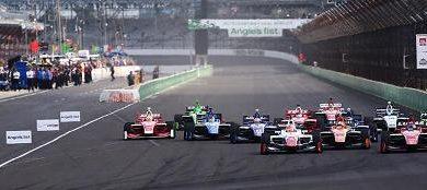 Indy Lights: Jack Harvey e Sean Rayhall vencem em Indianápolis