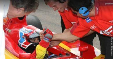 Indy Lights: Raphael Matos vence em São Petersburgo. Bia Figueiredo é 3º colocada