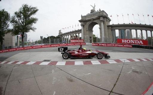 Indy Lights: Spencer Pigot vence as duas provas em Toronto