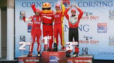IndyLights: Raphael Matos e Richard Antinucci vencem na rodada dupla de Watkins Glen
