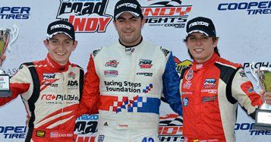 Indy Lights: De ponta a ponta, Jack Harvey vence novamente em Mid-Ohio
