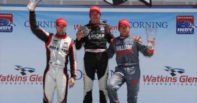 Indy Lights: J.K.Vernay vence em Watkins Glen