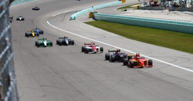 Indy Lights: Dillon Battistini vence em Homestead