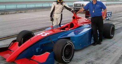 Indy Lights: Pista norte-americana de Sonoma é o último traçado misto da temporada