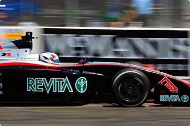 Indy Lights: Sebastian Saavedra vence no Kansas